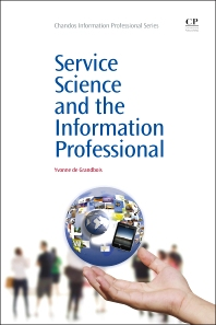 Cover image for Service Science and the Information Professional