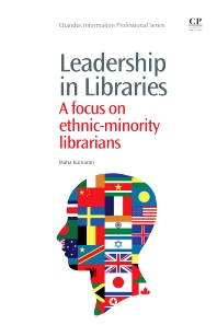 Cover image for Leadership in Libraries