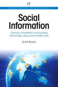 Cover image for Social Information