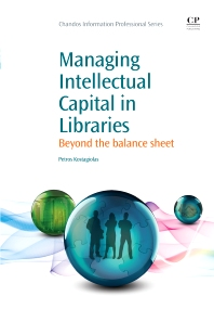 Cover image for Managing Intellectual Capital in Libraries