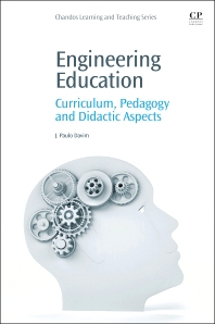 Cover image for Engineering Education