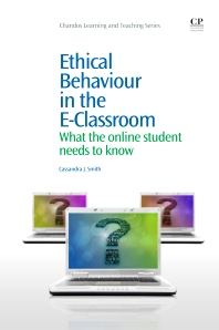 Cover image for Ethical Behaviour in the E-Classroom