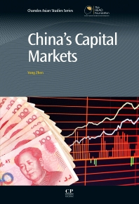 China's Capital Markets - 1st Edition - ISBN: 9781843346975, 9781780633602