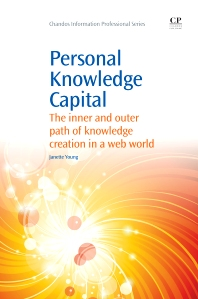 Cover image for Personal Knowledge Capital
