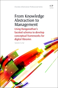From Knowledge Abstraction to Management - 1st Edition - ISBN: 9781843347033, 9781780633695