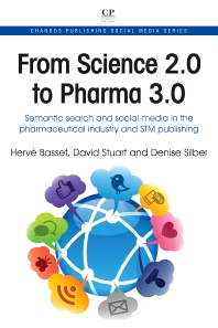Cover image for From Science 2.0 to Pharma 3.0
