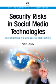 Cover image for Security Risks in Social Media Technologies