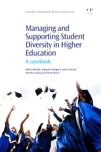 Cover image for Managing and Supporting Student Diversity in Higher Education