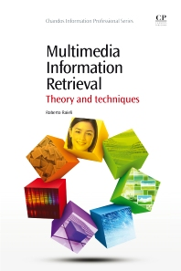 Cover image for Multimedia Information Retrieval