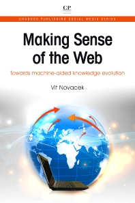 Cover image for Making Sense of the Web
