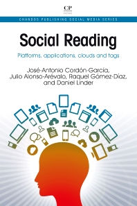 Cover image for Social Reading
