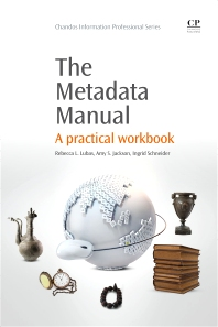 Cover image for The Metadata Manual