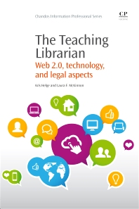 Cover image for The Teaching Librarian