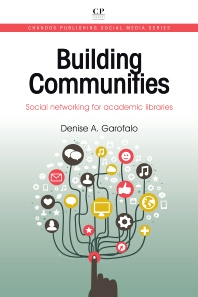 Cover image for Building Communities