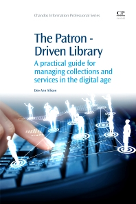 Cover image for The Patron-Driven Library