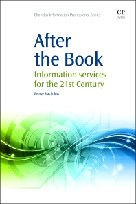 Cover image for After the Book