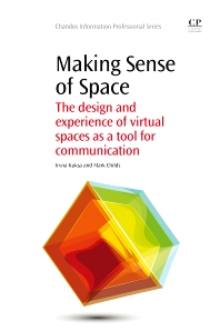 Cover image for Making Sense of Space