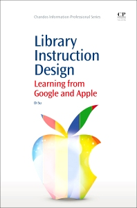 Cover image for Library Instruction Design