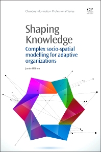 Cover image for Shaping Knowledge