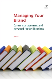 Cover image for Managing Your Brand