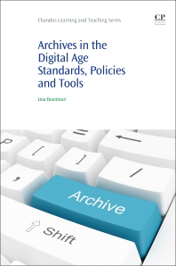 Cover image for Archives in the Digital Age