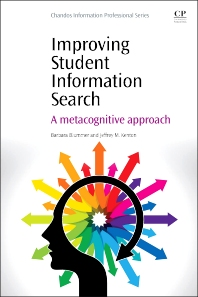 Improving Student Information Search - 1st Edition - ISBN: 9781843347811, 9781780634623
