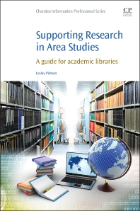 Supporting Research in Area Studies - 1st Edition - ISBN: 9781843347903, 9781780634715