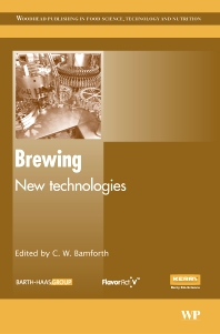Brewing - 1st Edition - ISBN: 9781845690038, 9781845691738