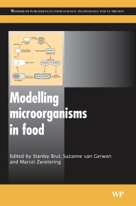 Modelling Microorganisms in Food - 1st Edition - ISBN: 9781845690069, 9781845692940