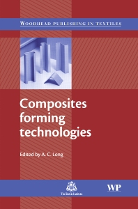 Composites Forming Technologies - 1st Edition - ISBN: 9781845690335, 9781845692537