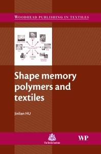 Cover image for Shape Memory Polymers and Textiles