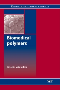 Cover image for Biomedical Polymers
