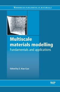 Cover image for Multiscale Materials Modelling