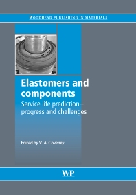 Elastomers and Components, 1st Edition,V Coveney,ISBN9781845691004