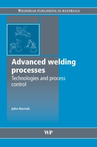 Cover image for Advanced Welding Processes