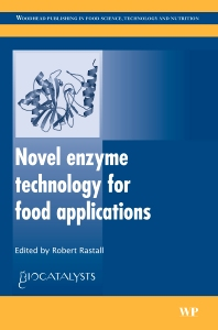 Cover image for Novel Enzyme Technology for Food Applications