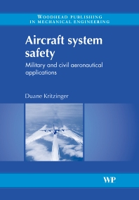 Aircraft System Safety - 1st Edition - ISBN: 9781845691363, 9781845691509