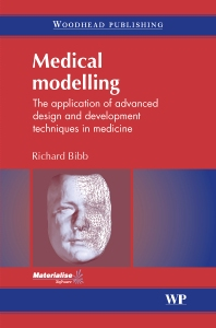 Cover image for Medical Modelling