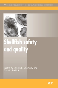 Cover image for Shellfish Safety and Quality