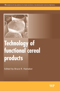 Cover image for Technology of Functional Cereal Products