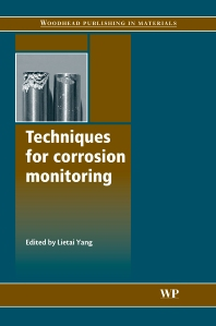 Cover image for Techniques for Corrosion Monitoring