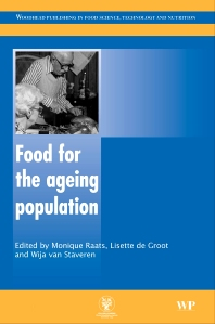 Cover image for Food for the Ageing Population