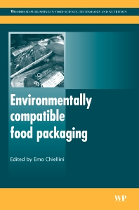 Cover image for Environmentally Compatible Food Packaging
