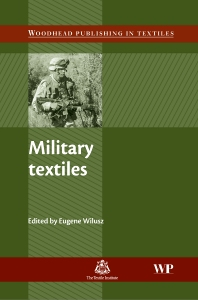 Military Textiles - 1st Edition - ISBN: 9781845692063, 9781845694517