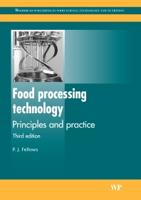 Food Processing Technology - 3rd Edition - ISBN: 9781845692162, 9781845696344