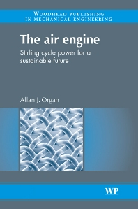 Cover image for The Air Engine