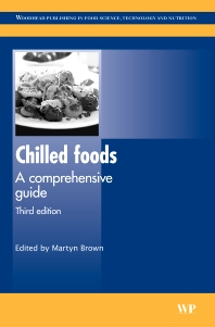 Cover image for Chilled Foods
