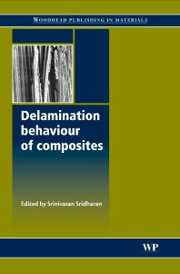 Cover image for Delamination Behaviour of Composites