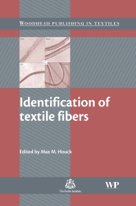 Cover image for Identification of Textile Fibers