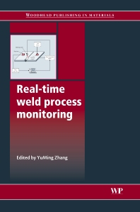 Real-Time Weld Process Monitoring - 1st Edition - ISBN: 9781845692681, 9781845694401
